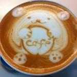 藤枝市にある、This Is Cafeに行ってみた