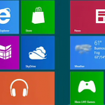 Windows8 Metroのフォトから写真を共有する方法