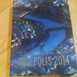 WILLPOLIS 2014/BUMP OF CHICKEN