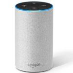 Amazon Echoに問いかけてみた