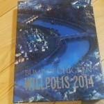 WILLPOLIS 2014/BUMP OF CHICKEN