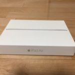 iPad Air 2を購入